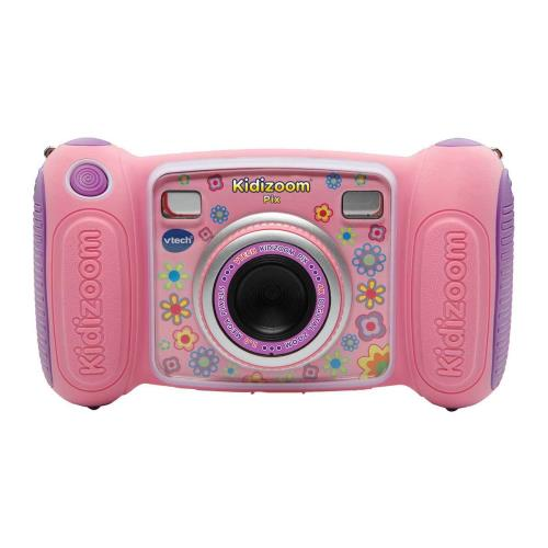 Appareil-photo-7-en-1-Kidizoom-Pix-Vtech-Rose