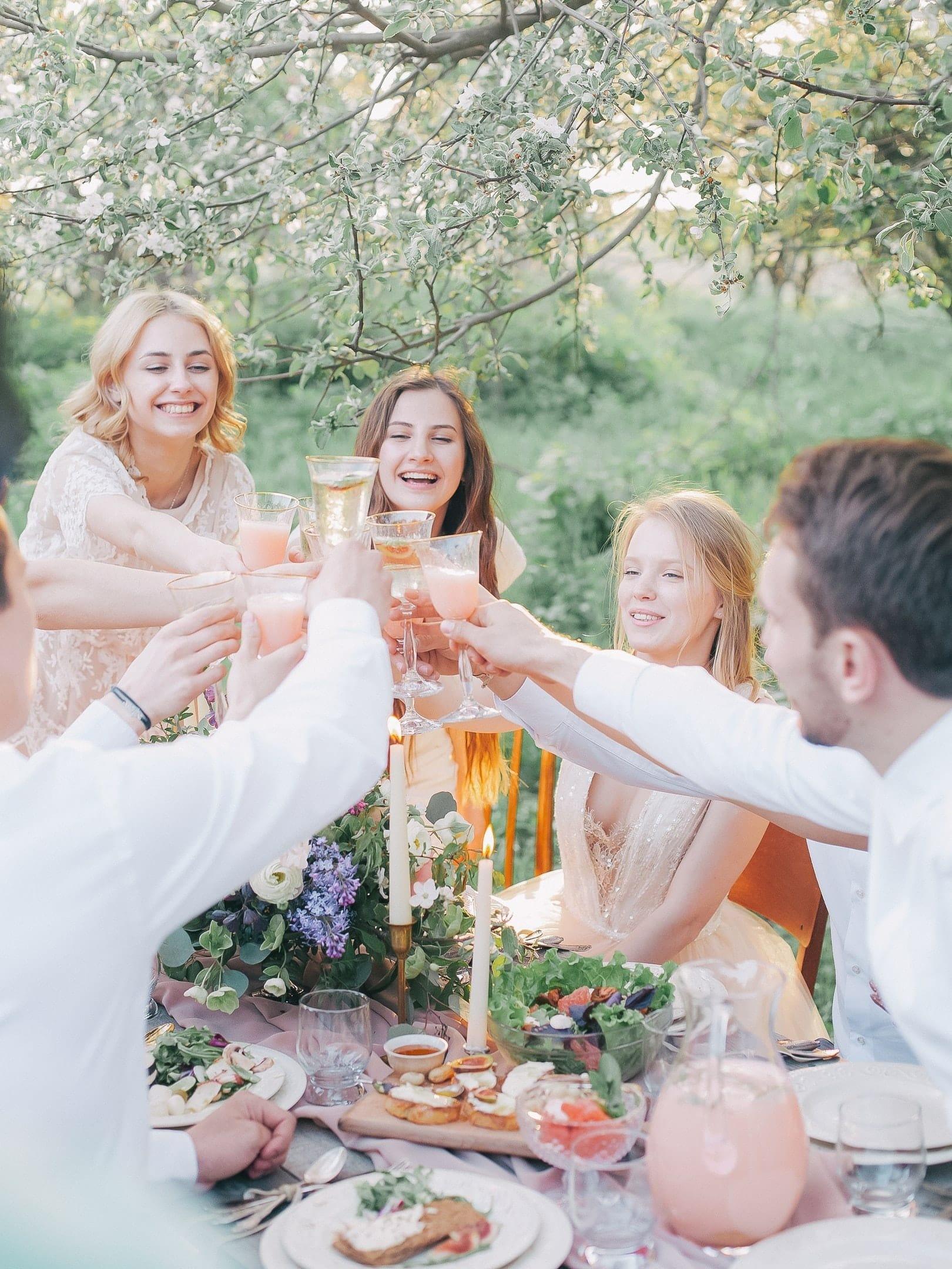 Comment Shabiller Pour Un Anniversaire De Mariage